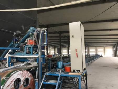 石膏天花板生产设备生产石膏的优势