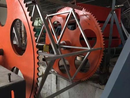 石膏板机械设备设施