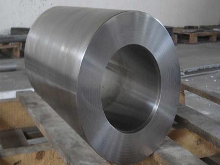 Hastelloy B煅件 (N10001无缝管 Hastelloy B大径管 (N10001)厚壁管
