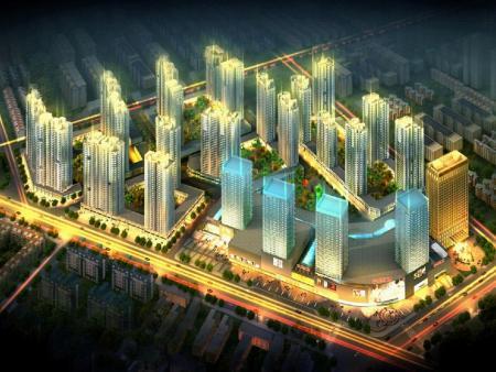 大连中国石油大厦