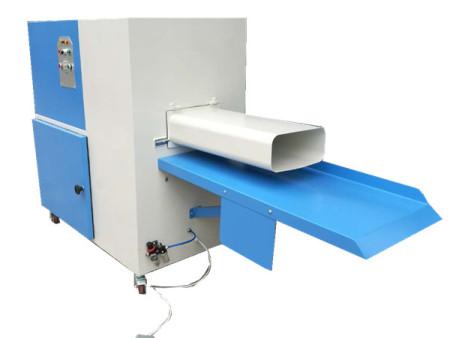 卷布机传动系统的润滑工作