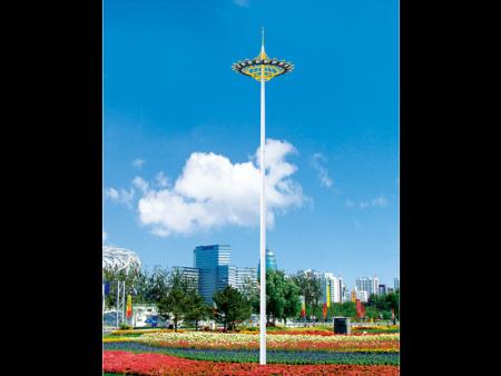 南宁LED高杆灯厂家