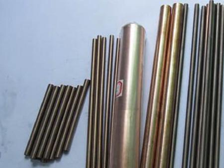 锡青铜CuSn8无缝管 CuSn8板材 CuSn8小棒 CuSn8现货规格