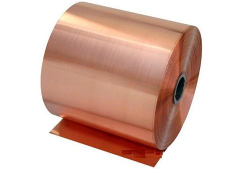日本进口C1020紫铜板 C1020带材 C1020圆棒 C1020规格和价格