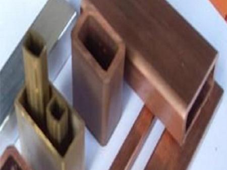 TU2无氧方管 TU2铜板 TU2铜棒 TU2管材 特殊规格可以定做