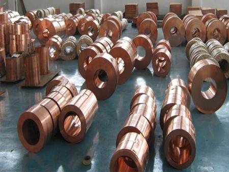 纯铜T1带材 方管 纯铜T1无缝管 纯铜T1精密带材 板材圆棒