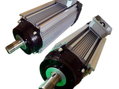 机械电机厂家浅述直流电机换向器的工作原理
