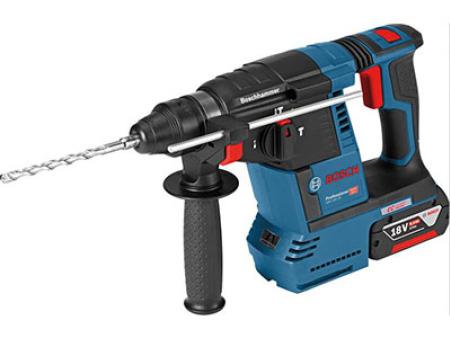 充电式SDS-plus锤