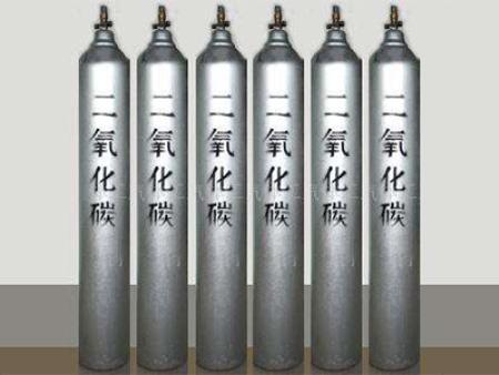 银川高纯气体