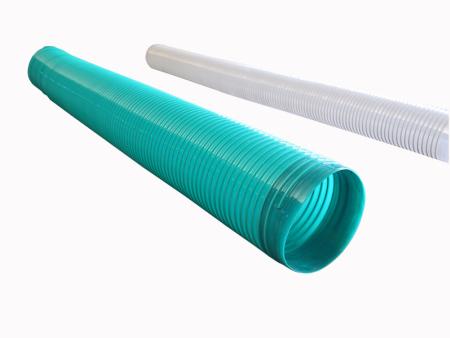 诚信对PVC螺旋管厂家的重要性