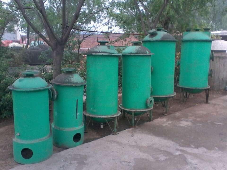 组合式塑料化粪池