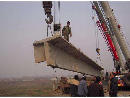 浙江桥梁拆除的介绍