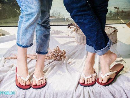 拥有一双河马(HippoBloo)人字拖鞋,不仅有助于更的未来,还为自己的脚提供了一个舒适的家。
