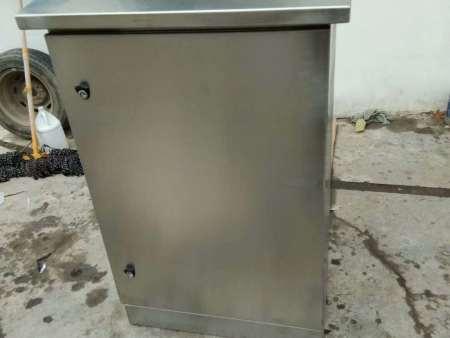 【捷能汽车】高低压配电柜安装过程
