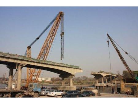 浙江桥梁拆除措施