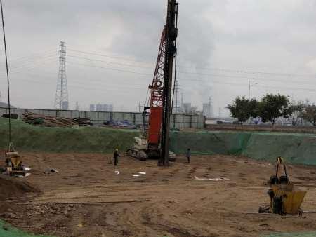 唐山燕山钢厂铁路自用线翻车机房
