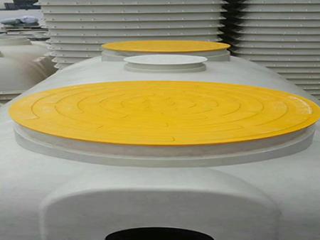 玻璃钢化粪池的作用
