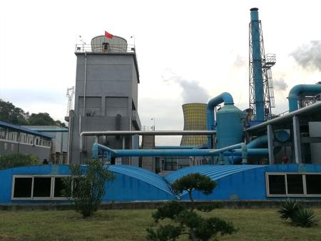 废污水气收集排放系统