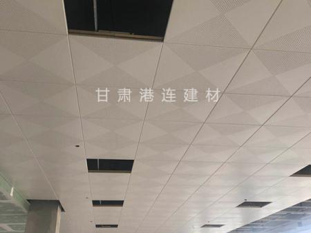万博manbetx官网手机版登陆铝天花板系列-铝扣板吊顶