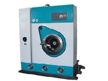 高配全自动干洗机