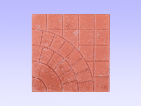 40x40水泥彩砖