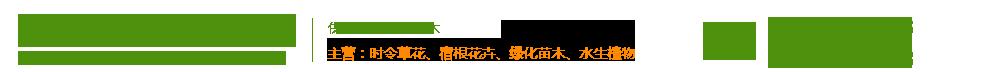 青州宏图花卉苗木