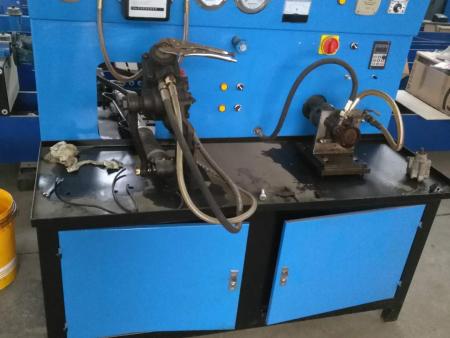 噴油泵試驗臺