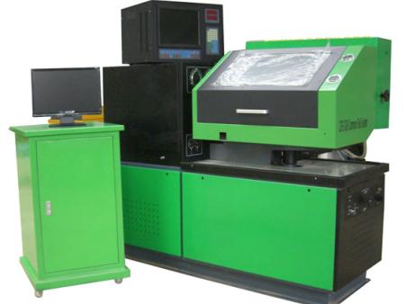 進行檢測精密零部件液壓泵試驗臺需要避免空氣進入