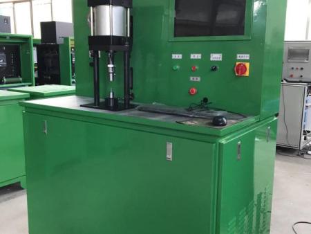 廠家解密_這才是液壓泵試驗臺的正確使用方法
