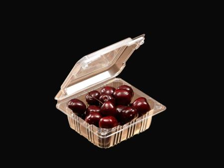 水果吸塑盒生产厂家提升水果品质的存在