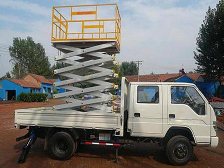 升降平台供应商:河南升降货梯的简介及其用途