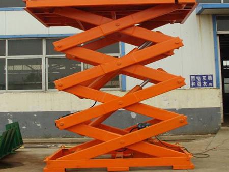 升降货梯厂家教你如何预防升降货梯的高温故障
