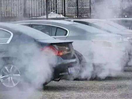 如何判斷愛車是否燒機油?