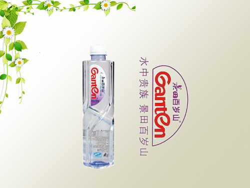 泰安矿泉水瓶标定做|泰安塑料袋