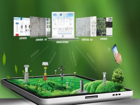 信息处理中心大屏演示系统