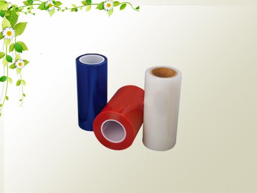 彩色纏繞膜-泰安包裝材料廠家