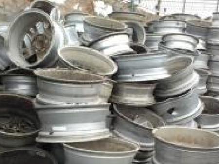 南阳废金属回收