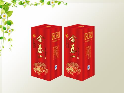 精裱酒盒-泰安精裱盒價格