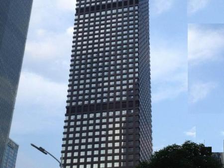 广州银行大厦