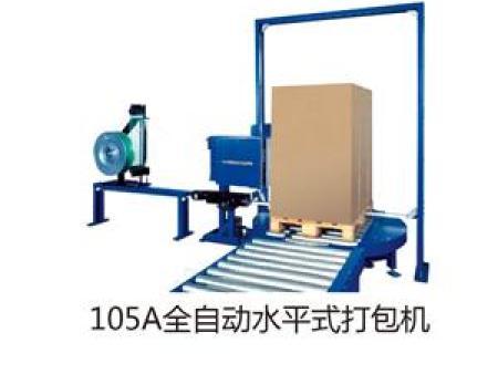 泰安包裝機械廠家告訴您泰安打包機的原理及維護方法