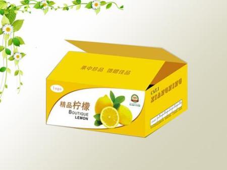 揭秘影響泰安彩箱_紙箱印刷設計的因素