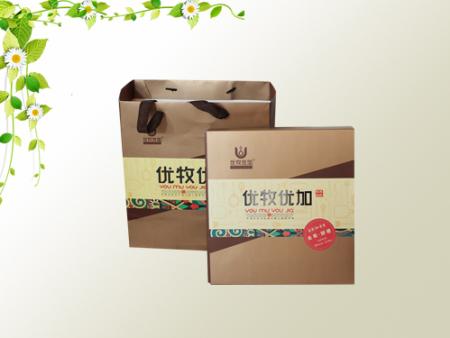 泰安紙盒設計
