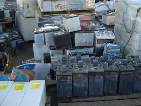 UPS电瓶回收