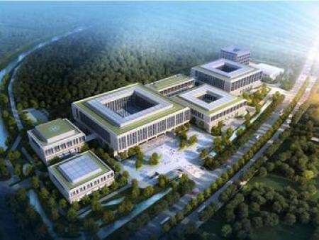 广州南方电网生产科研综合基地