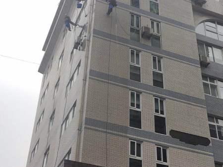 外墙清洗案例