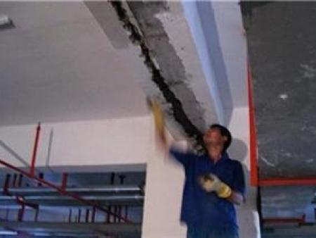 房屋补漏维修案例