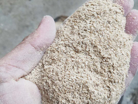 盘锦稻壳粉