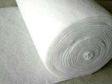 土工布应该怎样施工?