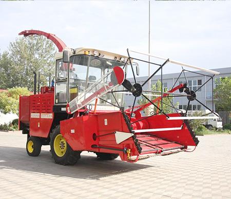 玉米青储机设备为什么深受广大用户青睐