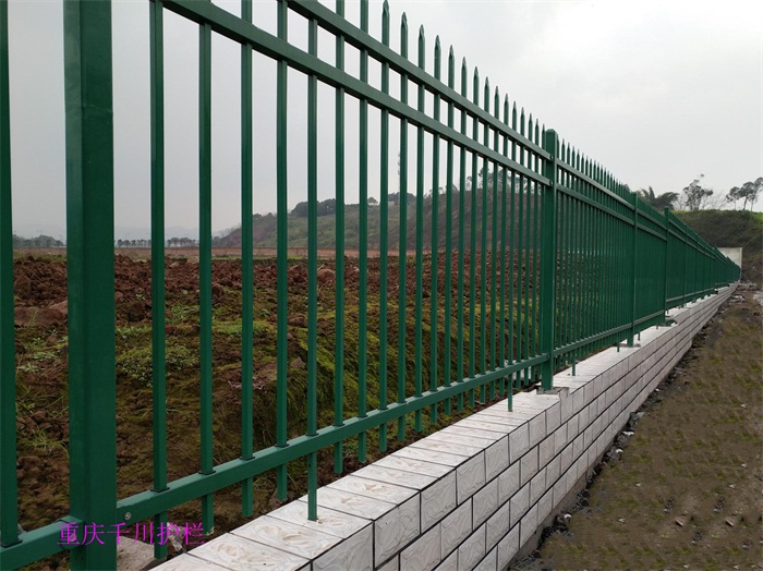 重庆铝合金护栏